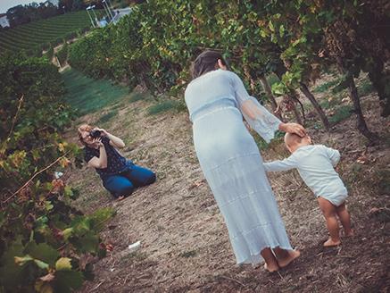 Fotograf Fulda Familien