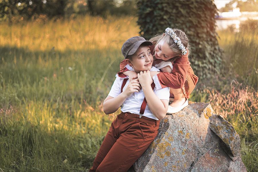 Kinder Fotos Bad Hersfeld