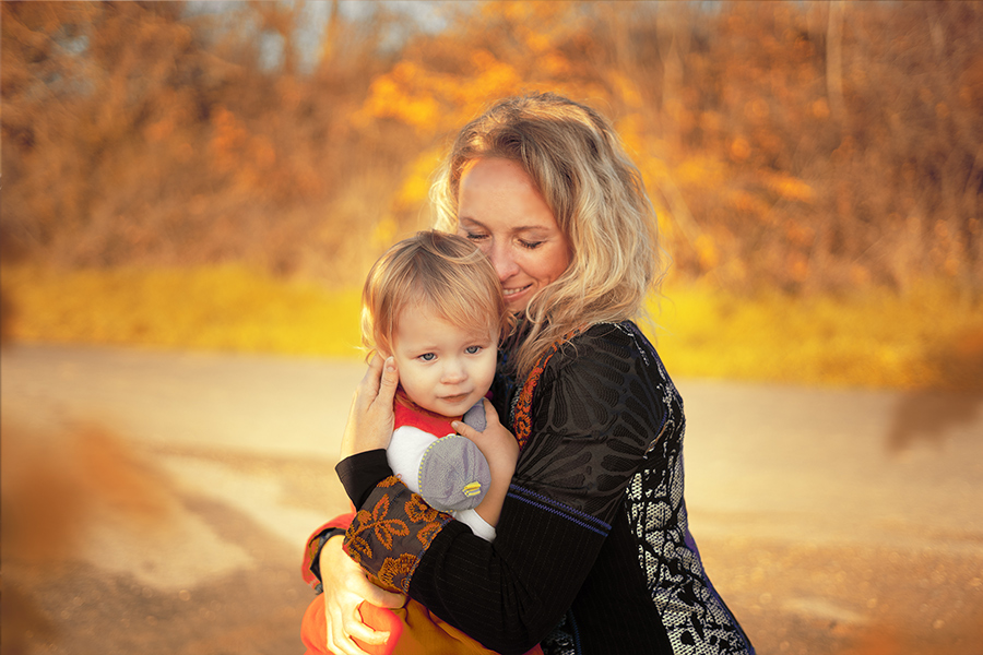 Mutter-Tochter Bilder Fotograf Bad Hersfeld