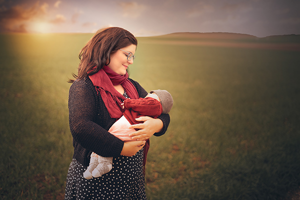 Schwangerschaft Bad Hersfeld