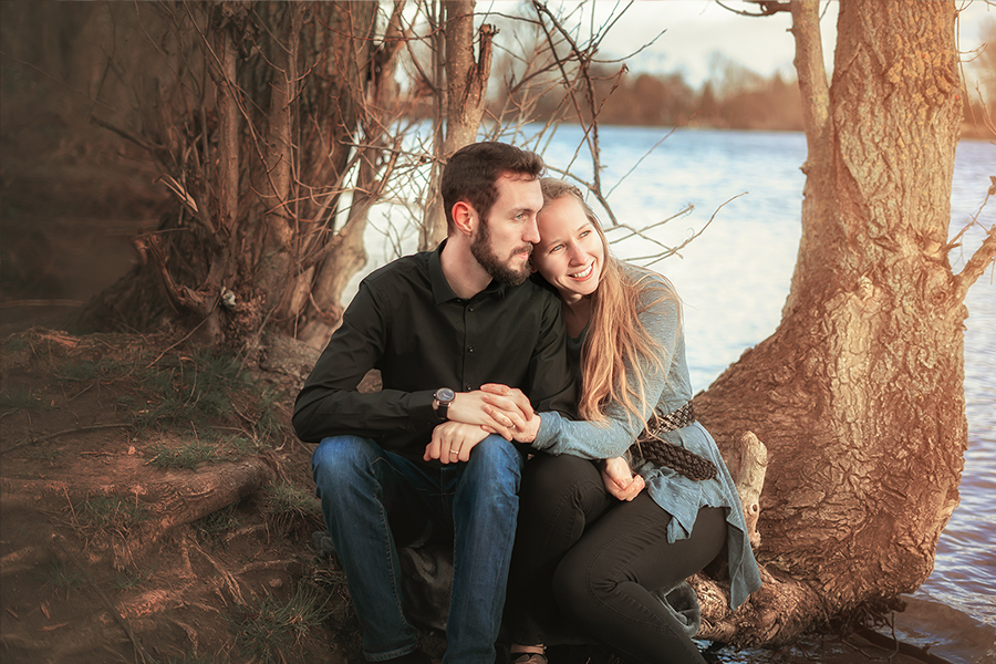 Verlobung Fotograf Bad Hersfeld