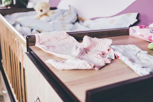 Babyzimmer Fulda
